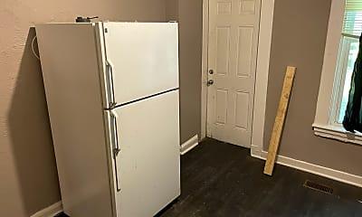 Kitchen, 3015 Grayson St, 0