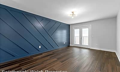 Living Room, 540 N 2nd St, 0