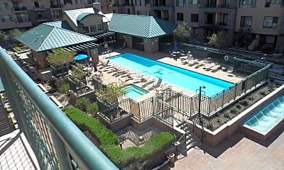 Pool, 17 W Vernon Ave 411, 0