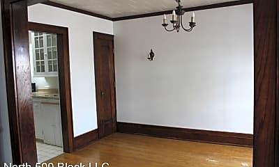 Bedroom, 2 Broadway N, 1