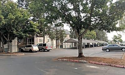 Village Court, 0