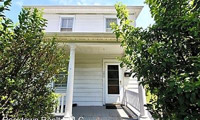 Building, 284 W Bruce St, 0