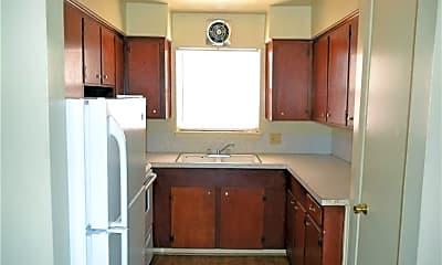 Kitchen, 401 Lake St 40, 0