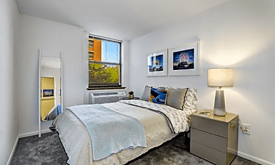 Bedroom, 206 Hudson St, 1