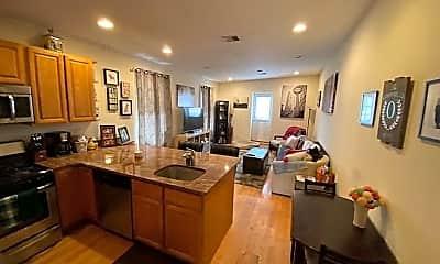 Kitchen, 1507 Fairmount Ave, 0