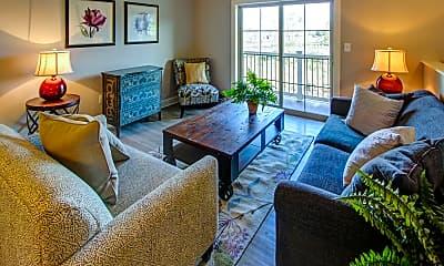 Living Room, Silo Pointe, 1