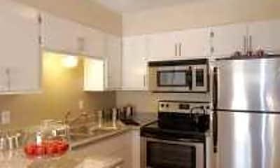 Kitchen, SunVilla Resort Apartments, 1