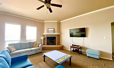 Bedroom, 3925 Blair Ln, 0