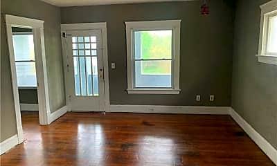 Living Room, 2064 W 91st St UPPER, 1