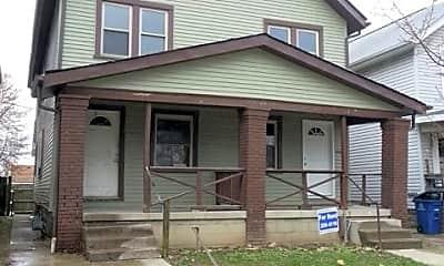 Building, 2613 Medary Ave, 0