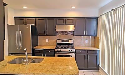 Kitchen, 1106 Cypress Tree Pl, 1