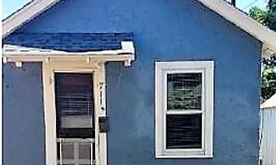 Building, 715 N Weber St, 0
