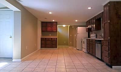 Kitchen, 409 Jackson St, 1