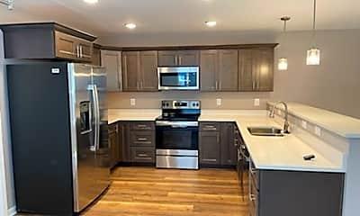 Kitchen, 716 Perkins Ave, 1