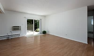 Living Room, 720 Maple Ave A, 1