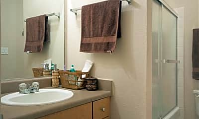 Bathroom, Shenandoah, 2