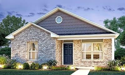 Building, 615 Kincaid Cove Ln, 0
