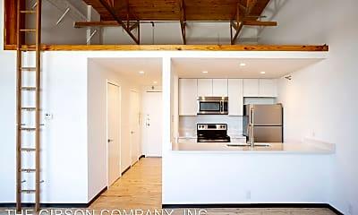 Kitchen, 4118 Commerce St, 0