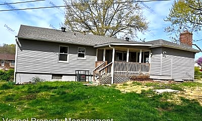 Building, 13225 Park Hills Dr, 2