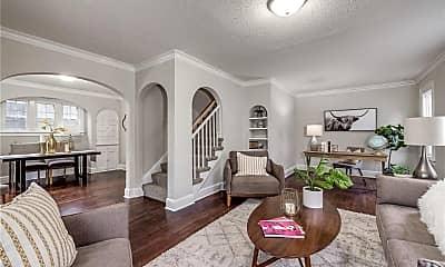 Living Room, 1134 Jessamine Ave E, 0