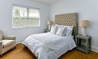 Bedroom, 337 Cocoanut Row, 2