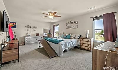 Bedroom, 4206 SW Comstock Ave, 1