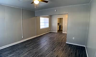 Living Room, 3708 N Donald Ave, 0