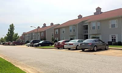 Kenwood Apartments, 2