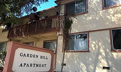 GARDEN HILL APTS, 1