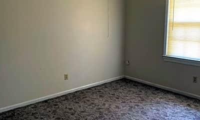 Bedroom, 400 Hall St, 2