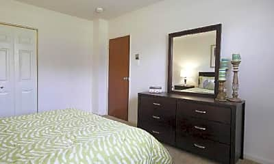Bedroom, 2049 Brown Ave, 1