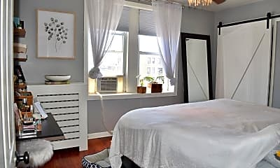 Bedroom, 201 45th St, 2
