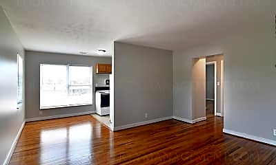 Living Room, 8801 Malvern Hill Rd, 1