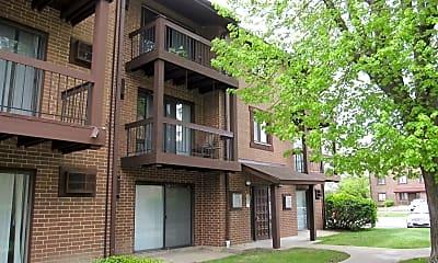 Building, 1515 N Winslowe Dr 1B, 0