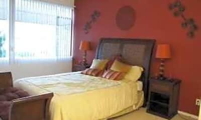 Bedroom, The Modern SD, 2