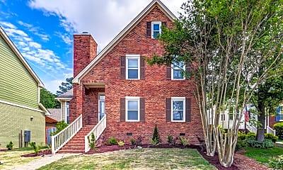 Building, 134 Cumberland Green Dr, 0