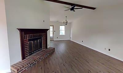Living Room, 1007 Kinsey Dr SE, 1