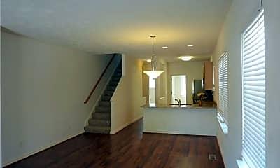 Living Room, 4518 Coronet Ave, 1