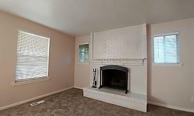 Living Room, 285 S 200 E, 1