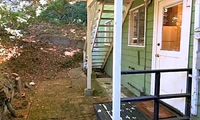 Patio / Deck, 5764 Thornhill Dr, 2