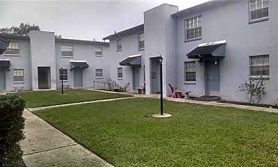 Building, 1223 Pamela St A-14, 0