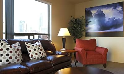 Living Room, Seasons on City Creek, 1