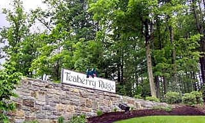 Teaberry Ridge Apartment and Townhomes, 0