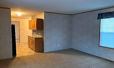 Living Room, 504 Juliet Dr 155, 1