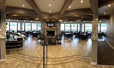 Dining Room, 10725 Village Rd, 2