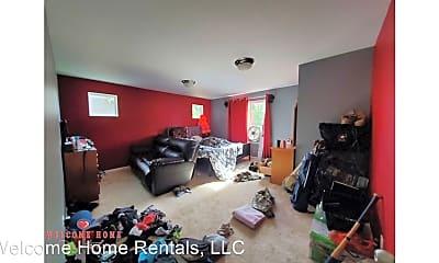 Living Room, 1606 Cunningham Dr NE, 2