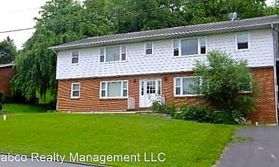 Building, 124 E Beaver St, 0