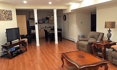Living Room, 25 Chase St, 0