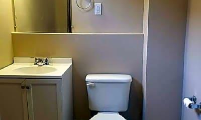 Bathroom, 645 Walk Hill St, 2