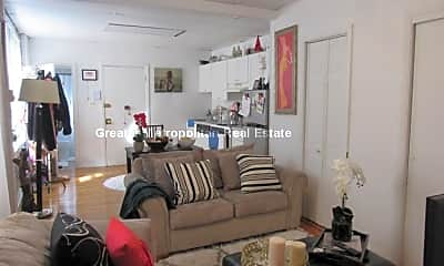 Living Room, 1 Foster St, 1